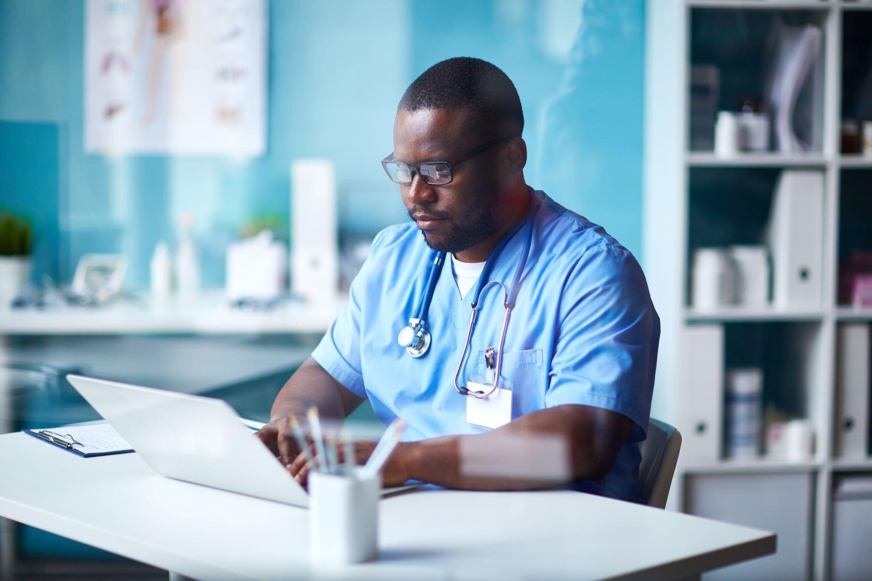 Interoperability in healthcare_rostering