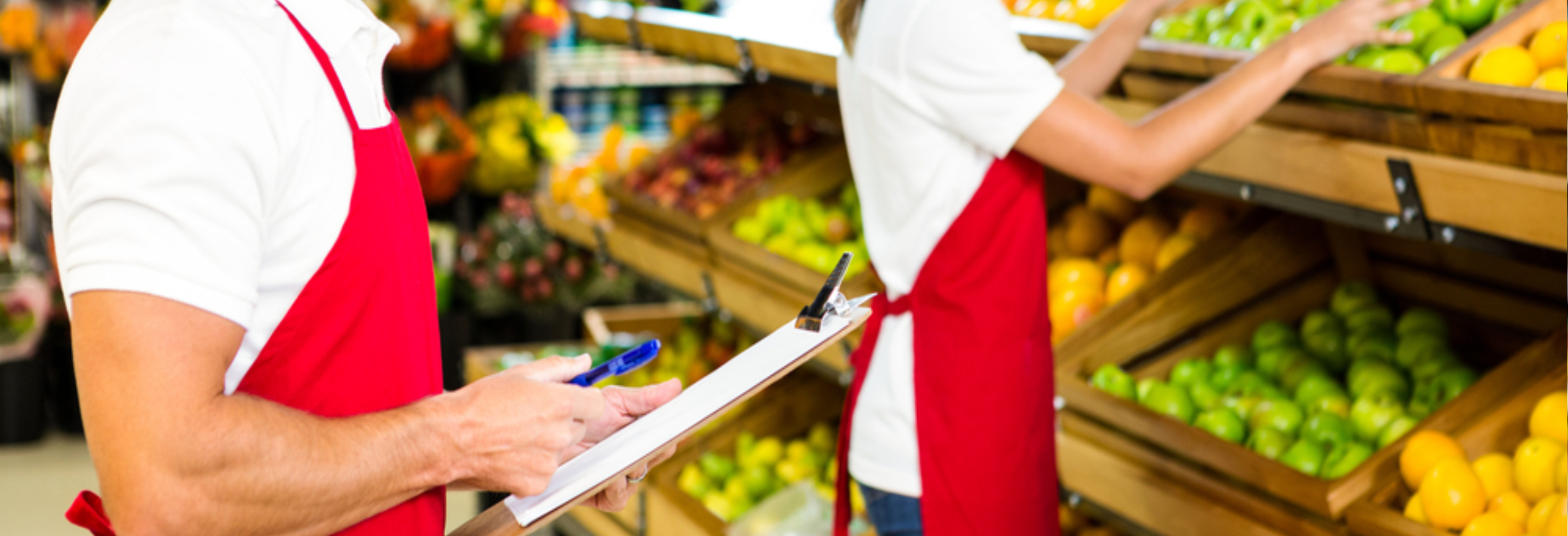 Featured image for 5 ways to improve in-store retail productivity within your workforce