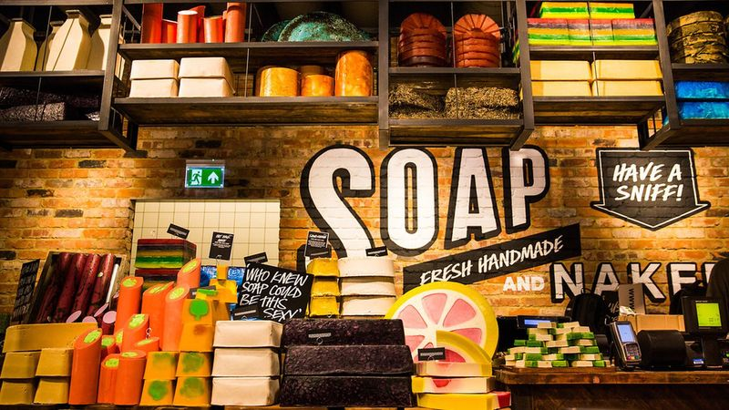Featured image for The UK's most innovative retailers in 2021