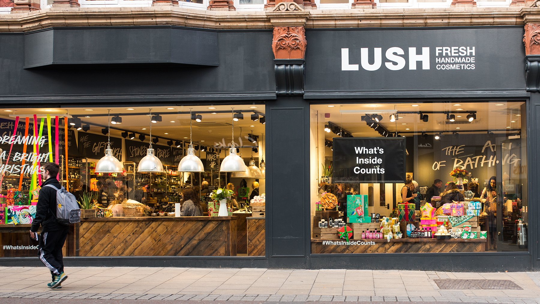 Featured image for Rotageek & Lush take fresh approach to scheduling