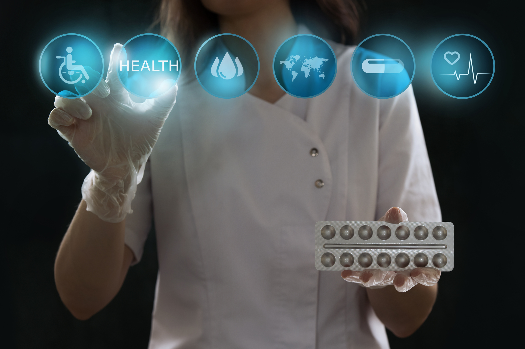 Featured image for UK's most innovative healthcare startups