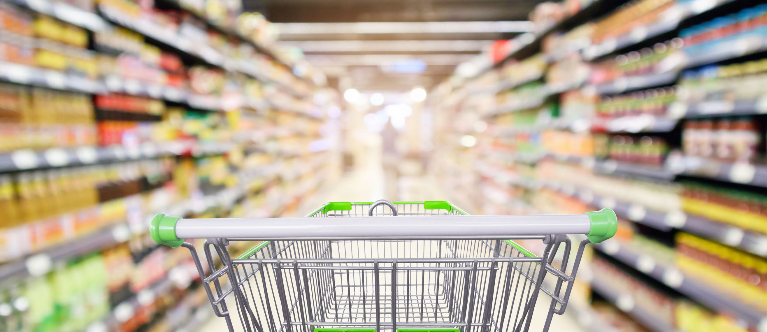 Featured image for 5 Covid-19 grocery retail trends that will stick post-pandemic